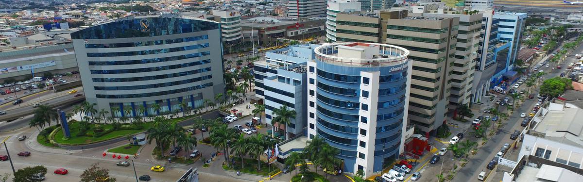 Foto Oficina en Venta en  Norte de Guayaquil,  Guayaquil  Ciudad del Sol, Sector Mall del Sol Vendo Oficina de al 500