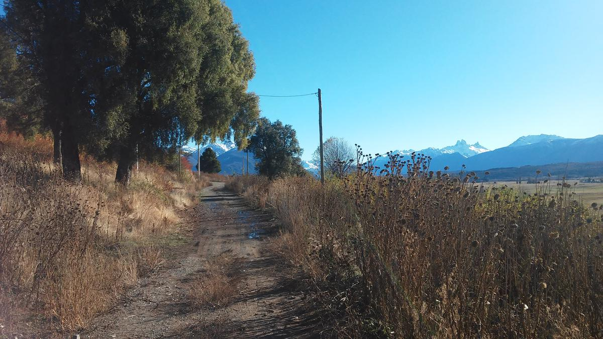 Foto Terreno en Venta en  Cholila,  Cushamen  El Mirador - Manzana 1 - Lote 17