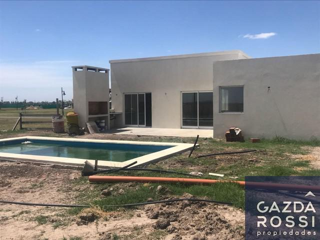 Foto Casa en Venta en  San Lucas ,  Countries/B.Cerrado  Ruta 58 km17