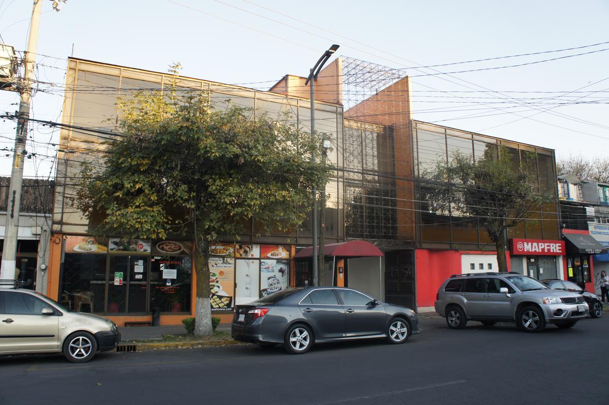 Foto Oficina en Renta en  Francisco Murguía El Ranchito,  Toluca  Oficinas en renta,  Juarez Sur,  Toluca, Centro