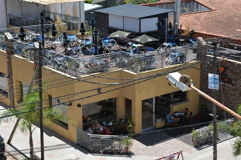 Foto Departamento en Venta en  Centro (S.Mig.),  San Miguel          Italia 811