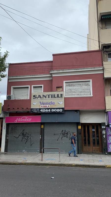 Foto Edificio Comercial en Venta en  Lomas de Zamora Oeste,  Lomas De Zamora  ESPAÑA 84