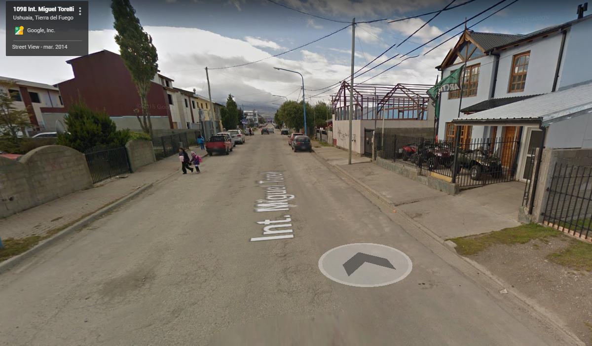 Foto Local en Alquiler en  Ushuaia ,  Tierra Del Fuego  Torelli al 1000