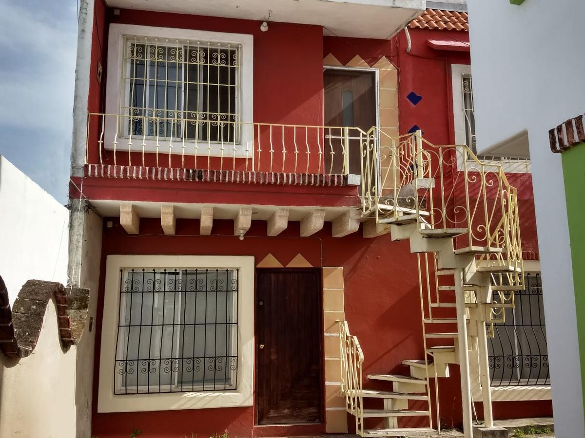 Foto Departamento en Venta en  Remes,  Boca del Río  Planta Alta, Col. Remes, Boca del Río
