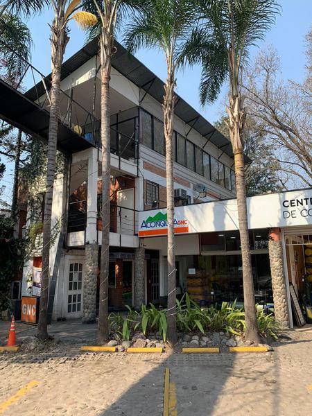 Foto Local en Alquiler en  Yerba Buena ,  Tucumán  Av. Aconquija al 300