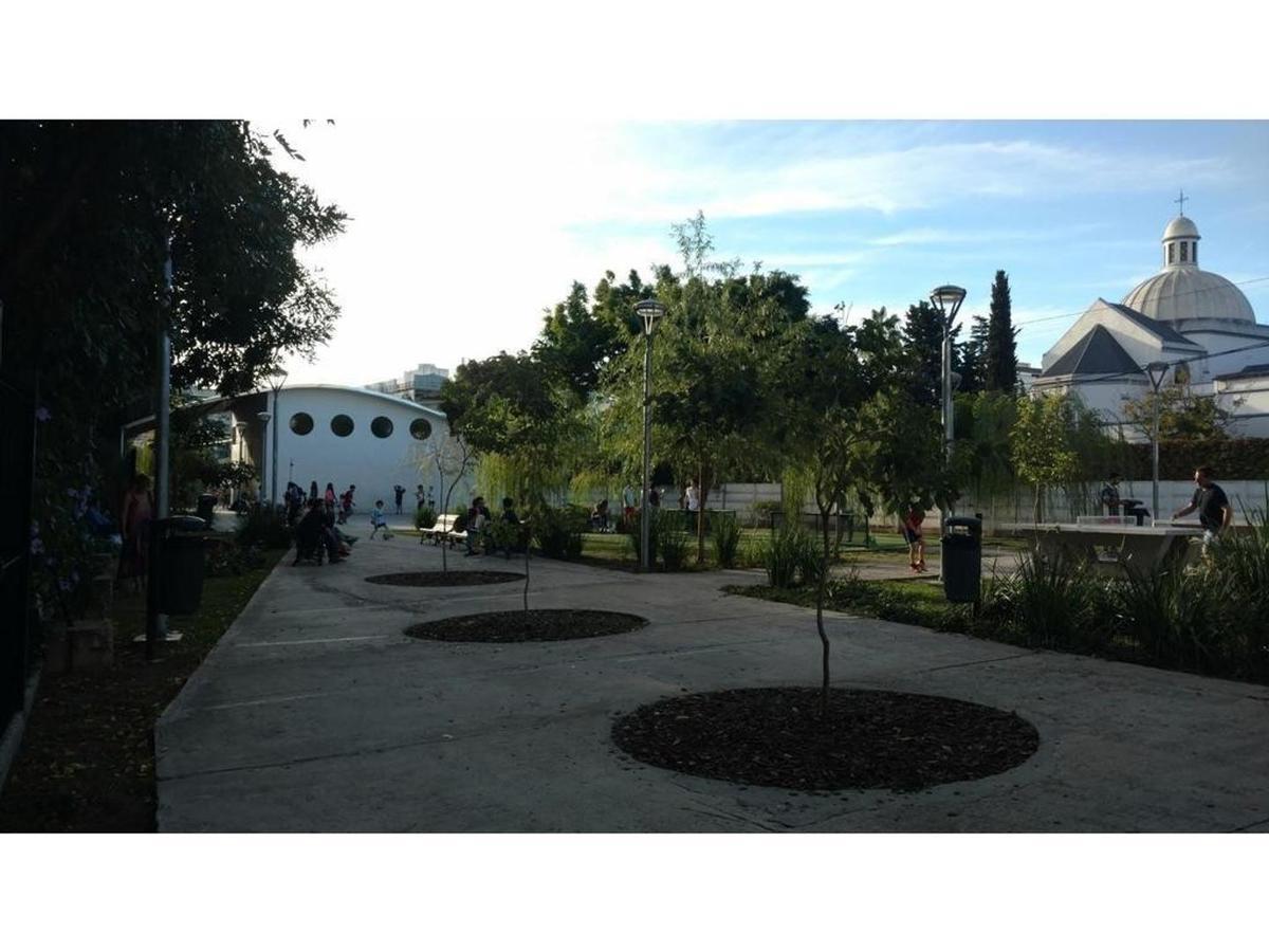Foto Departamento en Venta en  Colegiales ,  Capital Federal  Jorge Newbery 2800. Planta Baja. Depto 2 Ambientes c/ Cocina, Comedor, Patio. Sup. Total 37 M² Por M² U$D1000