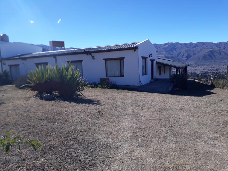 Foto Casa en Venta en  Tafi Del Valle ,  Tucumán  El Pelao