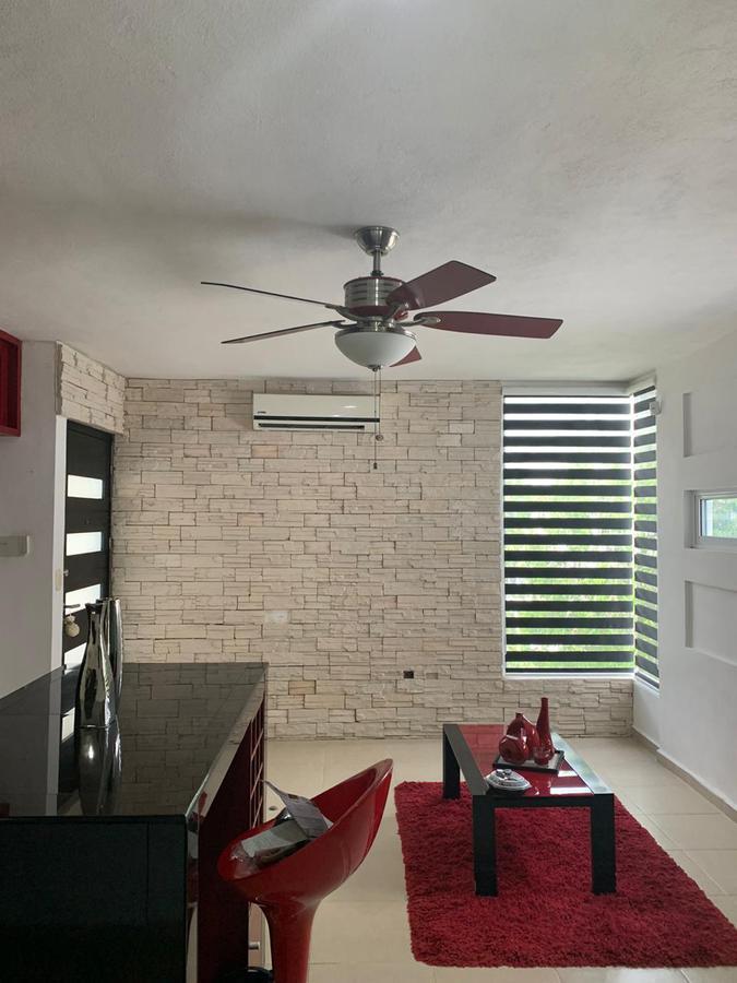 Foto Departamento en Renta en  Benito Juárez ,  Quintana Roo  Renta Departamento | Calle Los Olivos, Cancún.