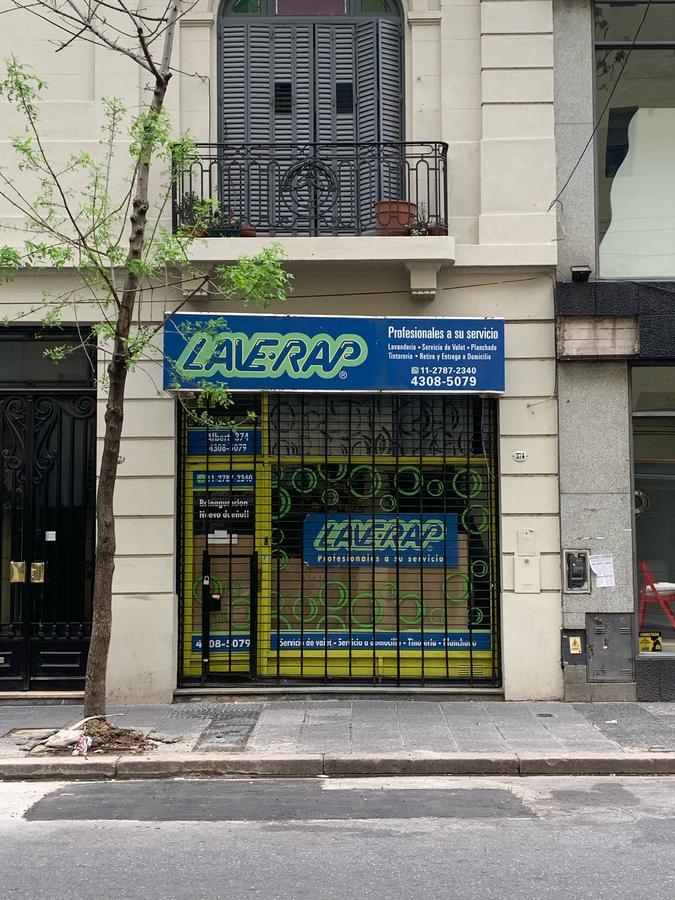 Foto Local en Venta en  Balvanera ,  Capital Federal  Alberti al 300