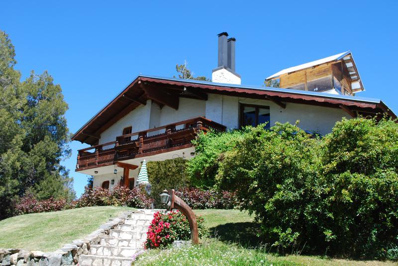 Foto Casa en Venta en  San Ignacio del Cerro,  San Carlos De Bariloche  San Ignacio del Cerro