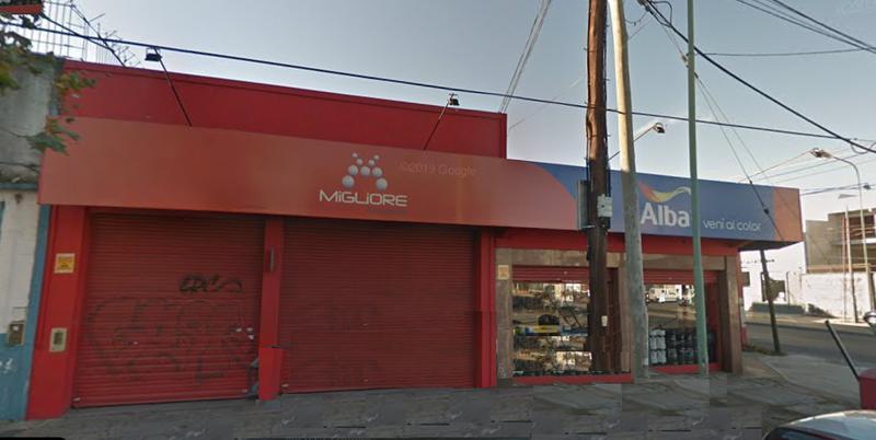 Foto Local en Venta en  Lomas De Zamora ,  G.B.A. Zona Sur  HIPOLITO YRIGOYEN 9799