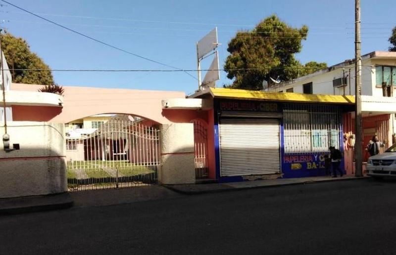 Foto Casa en Venta en  Benito Juárez,  Tampico  Casa en VENTA Col. Benito Juarez Tampico