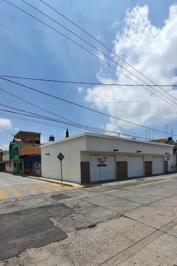 Foto Local en Renta en  Salamanca ,  Guanajuato  LOCAL EN RENTA, ZONA CENTRO