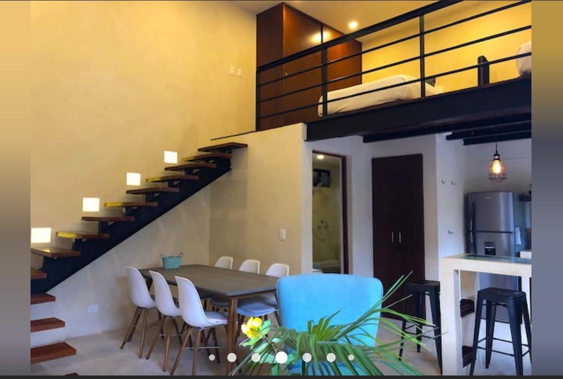 Picture Apartment in Sale in  Region 15 Kukulcan,  Tulum  Tulum