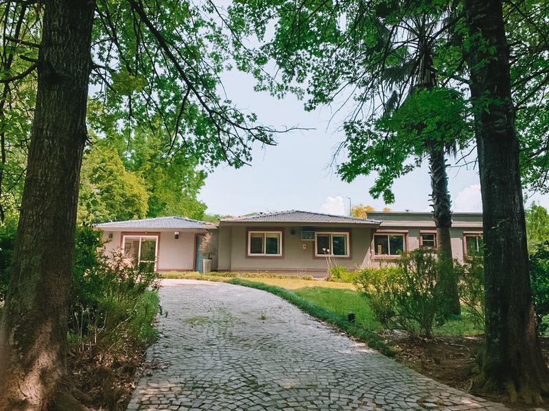 Foto Casa en Alquiler temporario en  Pilar Village,  Countries/B.Cerrado (Pilar)  Barrio Pilar Village Km 50