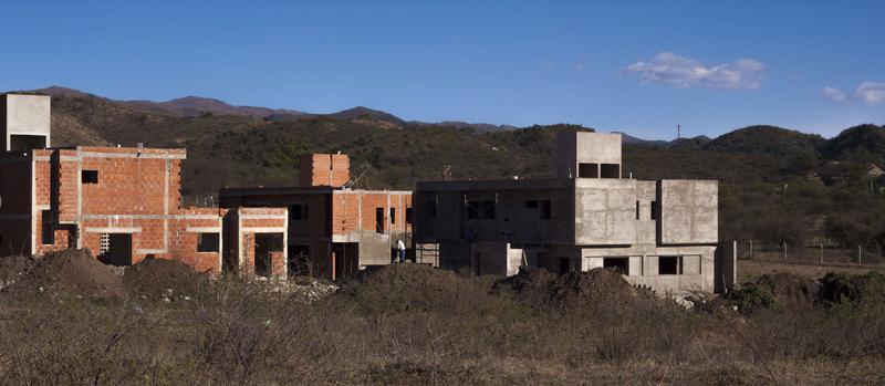 Foto Terreno en Venta en  Santa Maria ,  Cordoba  La Hornilla