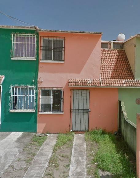 Foto Casa en Venta |  en  Fraccionamiento Villa Rica,  Veracruz  Fracc. Villa Rica, Veracruz, Ver. - Casa en venta