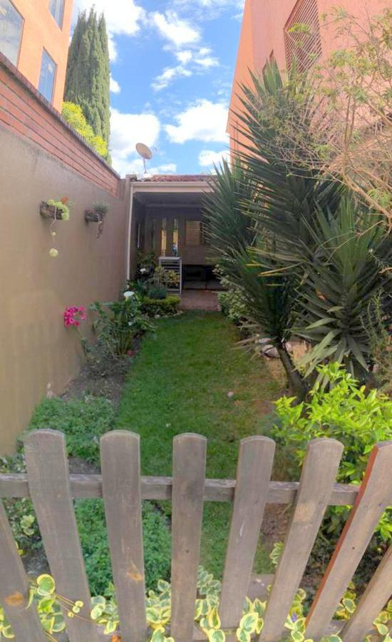 Foto Casa en Venta en  Yanuncay,  Cuenca  Quinta Lucrecia