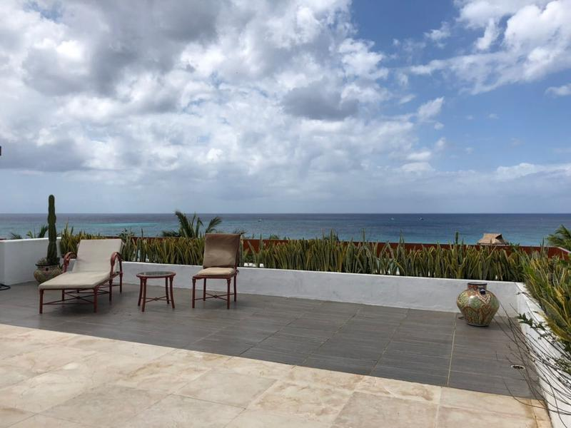 Foto Departamento en Venta en  Zona Hotelera Sur,  Cozumel  Residencias Reef
