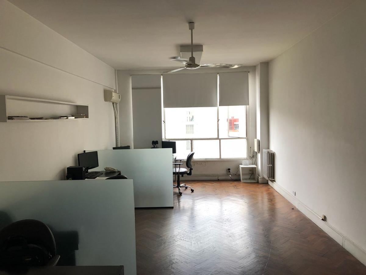 Foto Oficina en Venta en  Monserrat,  Centro  Santiago del Estero al 300