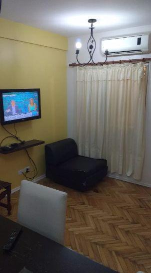 Foto Departamento en Alquiler temporario en  Recoleta ,  Capital Federal  PUEYRREDON 1000