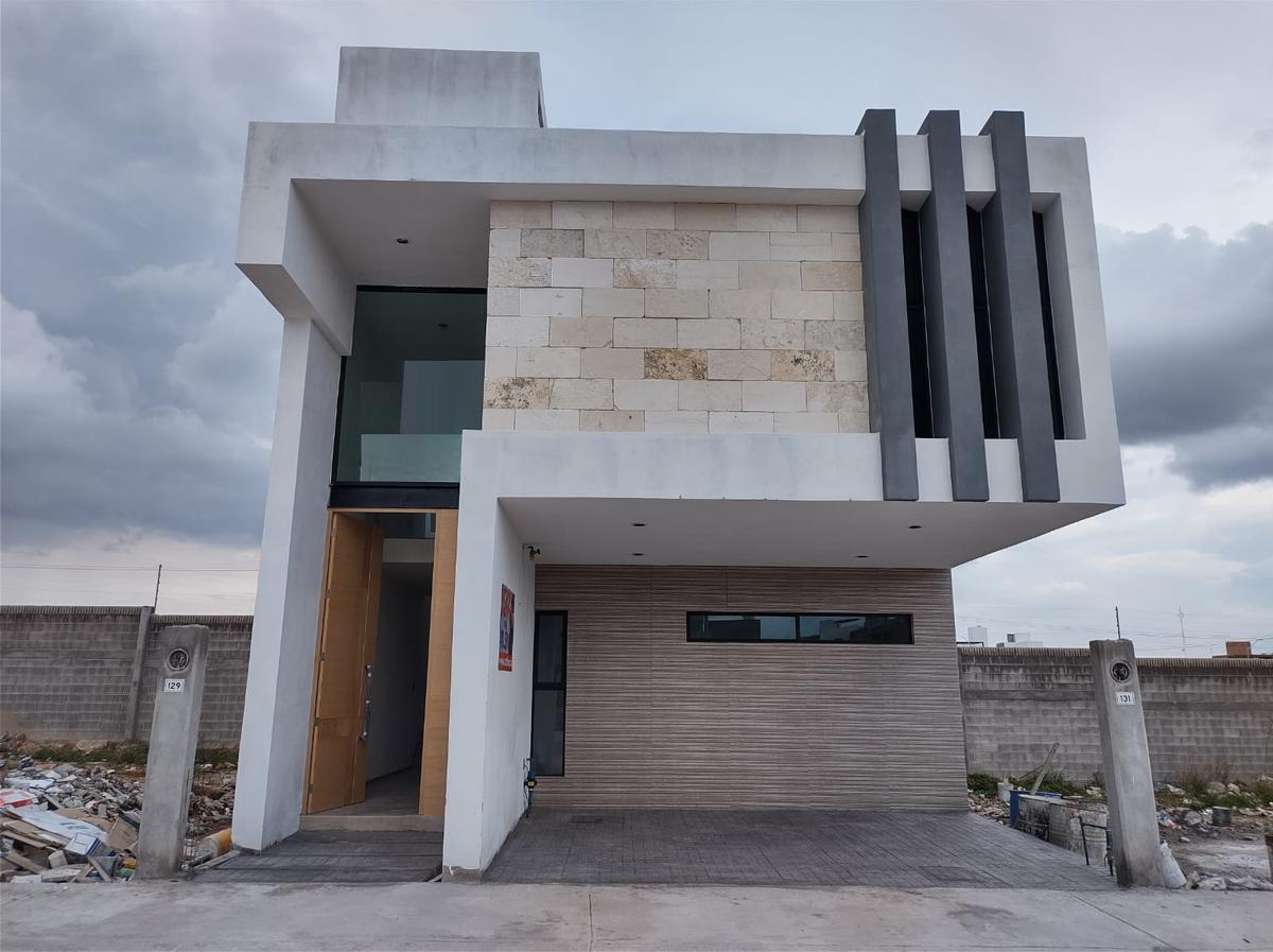Foto Casa en Venta en  San Luis Potosí ,  San luis Potosí  CASA EN VENTA EN FORJA REAL, SAN LUIS POTOSI