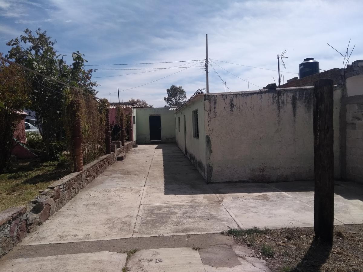 Foto Casa en Venta en  Rancho o rancheria San Francisco,  San Juan del Río  Casa en Venta En San Juan del Río,Queretaro.