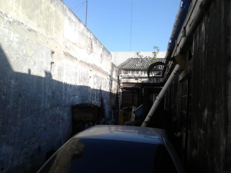 Foto Terreno en Venta en  Barracas ,  Capital Federal  Cruz del Sud al 2900 entre Vélez Sarsfield y Luzuriaga