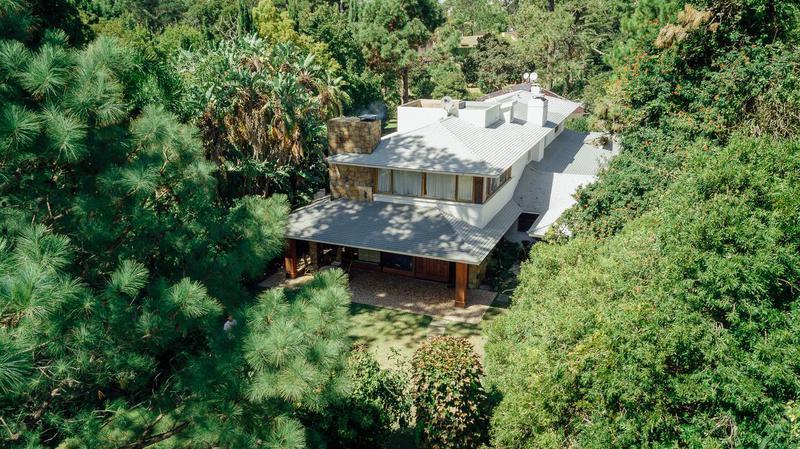 Foto Casa en Alquiler   Alquiler temporario en  Punta del Este ,  Maldonado  Punta del Este