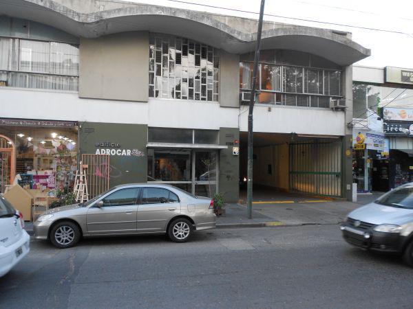 Foto Cochera en Venta en  Adrogue,  Almirante Brown  MITRE 1091, entre macias y Somellera