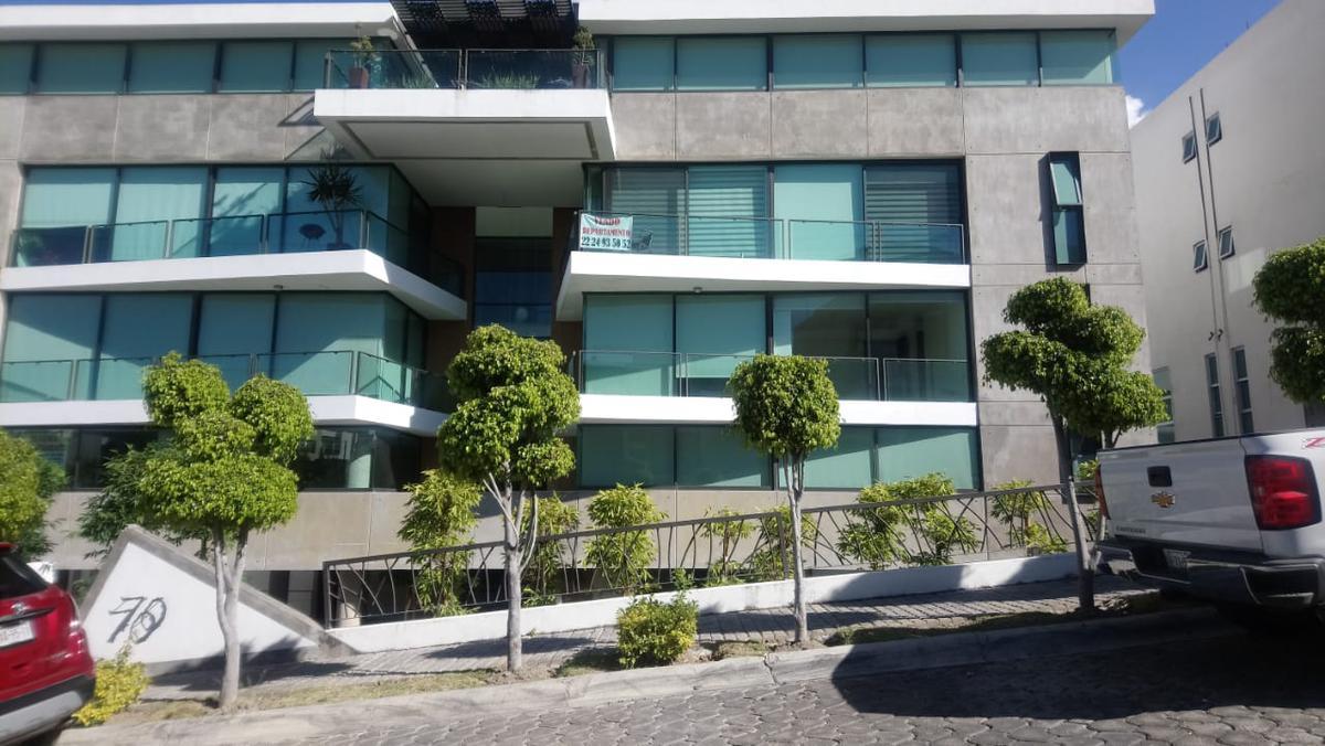 Foto Departamento en Renta en  Fraccionamiento Lomas de  Angelópolis,  San Andrés Cholula  Departamento en Renta en lomas de angelopolis  / Espacios Amplios