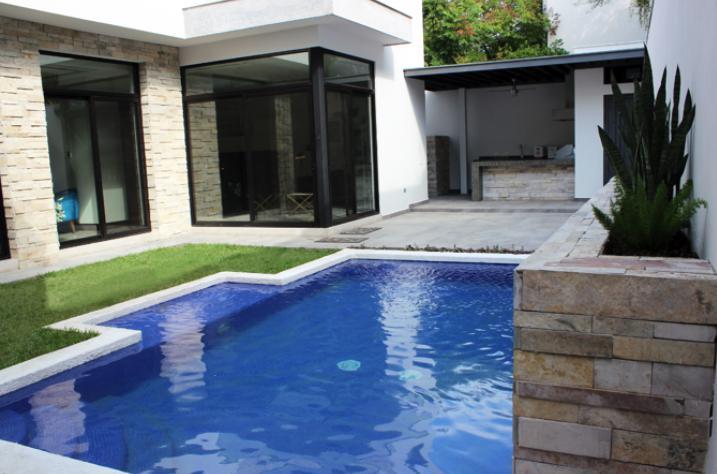 Foto Casa en Venta en  San Pedro Garza Garcia ,  Nuevo León  CASA EN VENTA COLONIA DEL VALLE SAN PEDRO GARZA GARCIA