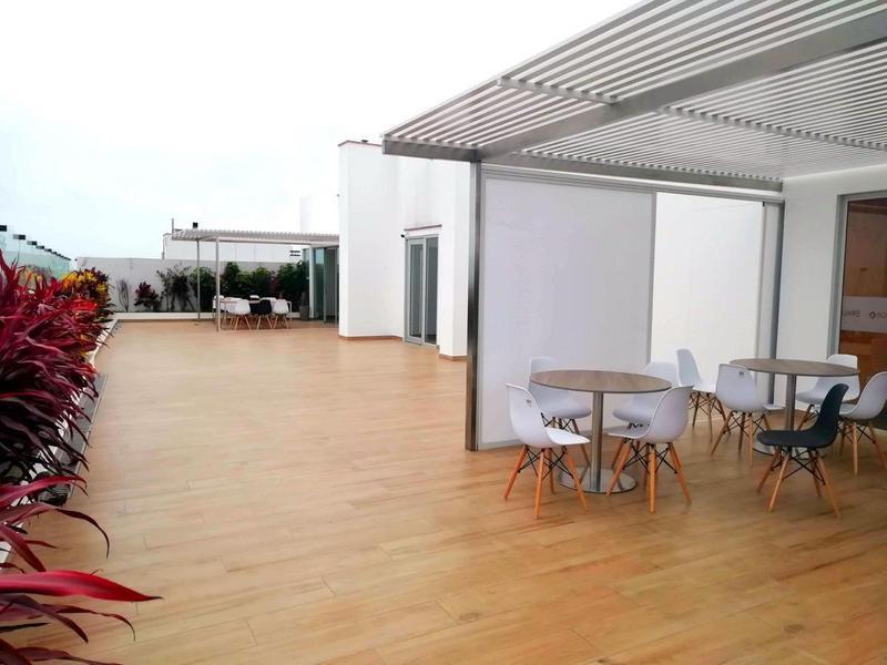 Foto Oficina en Alquiler en  Miraflores,  Lima  Avenida Benavides 2975