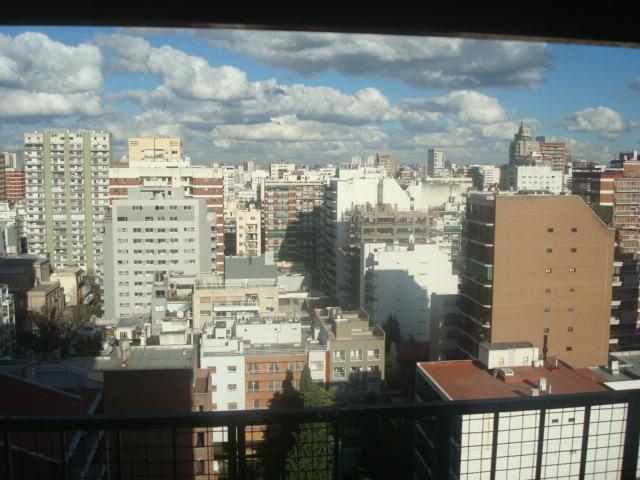 Foto Departamento en Alquiler temporario |  en  Belgrano C,  Belgrano  OLAZABAL al 2800