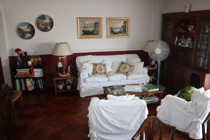 Foto Departamento en Venta en  Caballito ,  Capital Federal  Av. Rivadavia al 6000, piso 11°