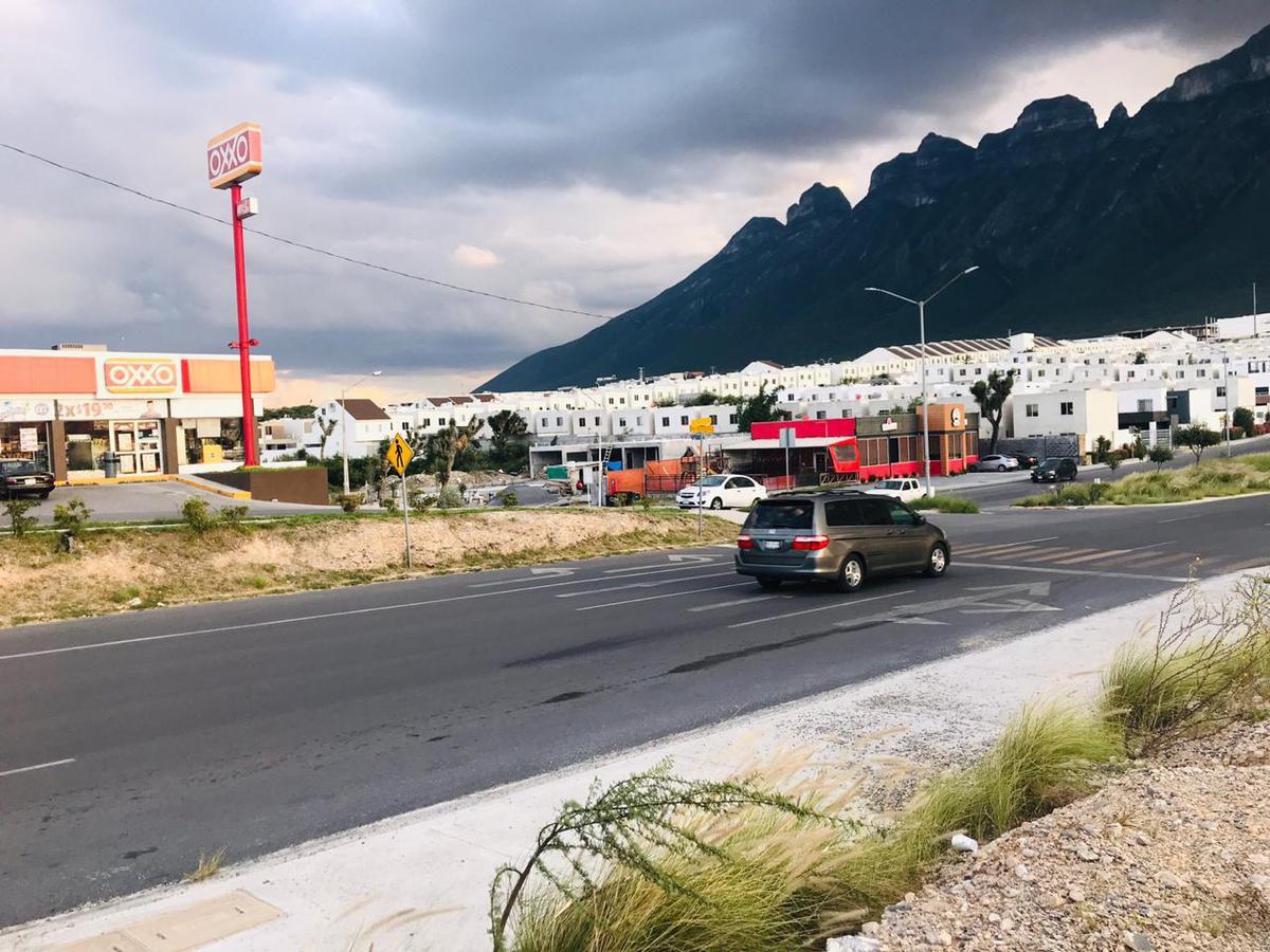 Foto Terreno en Venta en  Cumbres del Sol,  Monterrey  CUMBRES SOL