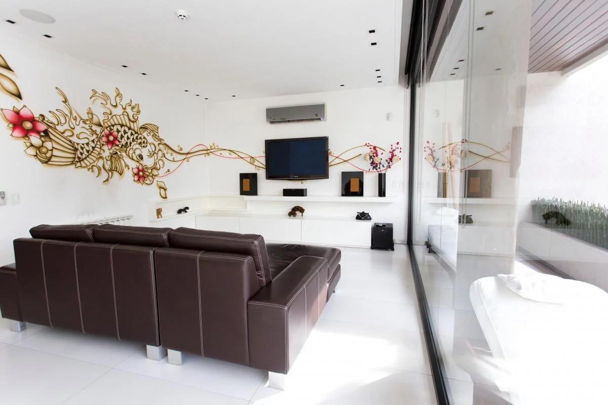 Foto Casa en Venta en  Versalles ,  Capital Federal  ALEJANDRO MAGARIÑOS CERVANTES 5600