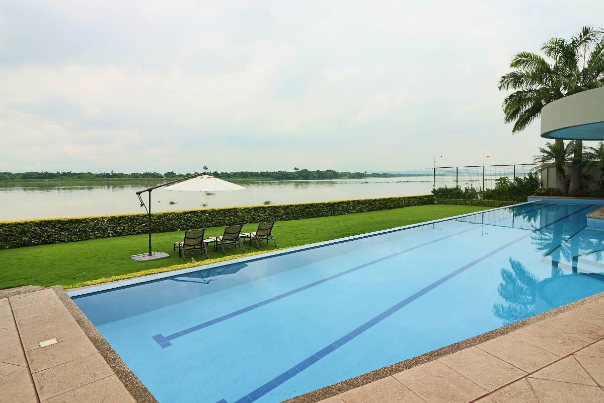 Foto Departamento en Venta en  Samborondón,  Guayaquil  Tenis Club