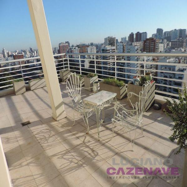 Foto Departamento en Alquiler en  Belgrano ,  Capital Federal  CRAMER 1000