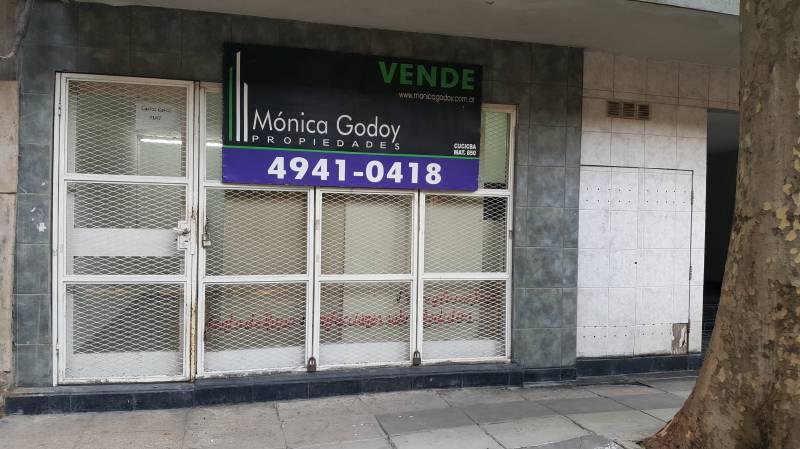 Foto Local en Venta en  San Cristobal ,  Capital Federal  Carlos Calvo  al 2100