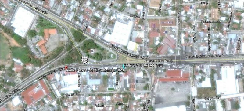 Foto Terreno en Venta en  Zihuatanejo Centro,  Zihuatanejo de Azueta  Zihuatanejo Centro