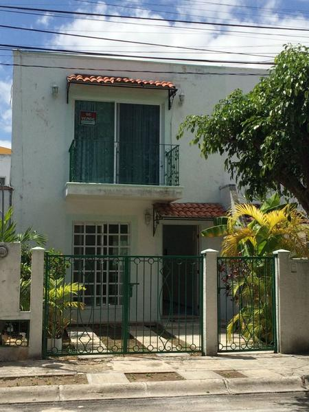 Foto Casa en Venta en  Supermanzana 50,  Cancún  Supermanzana 50