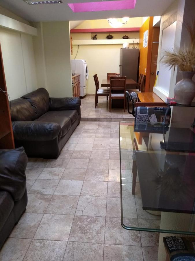 Foto Departamento en Renta en  Roma Norte,  Cuauhtémoc  SE RENTA RECAMARA AMUEBLADA COL ROMA