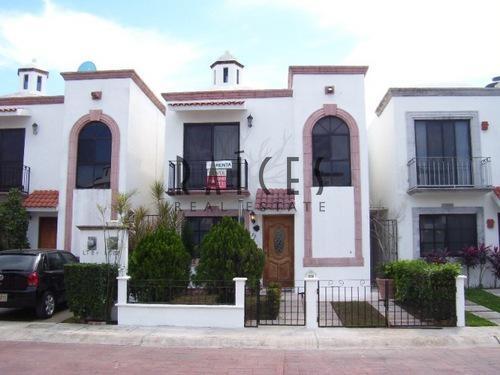 Foto Casa en condominio en Venta en  Cancún Centro,  Cancún  Cancún Centro