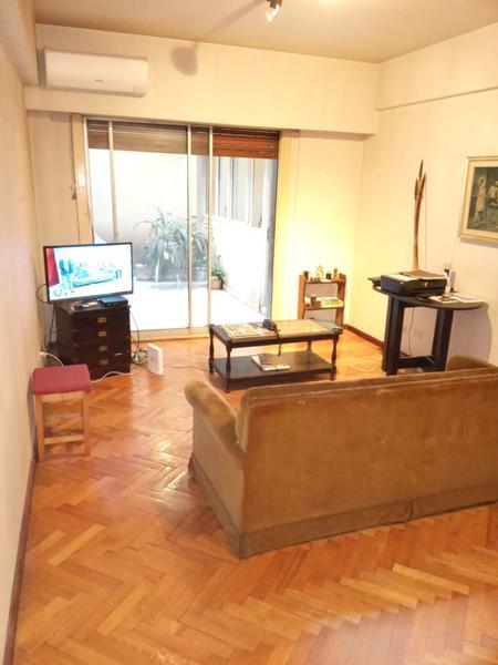 Foto Departamento en Venta en  Barrio Norte ,  Capital Federal  Aguero al 1200