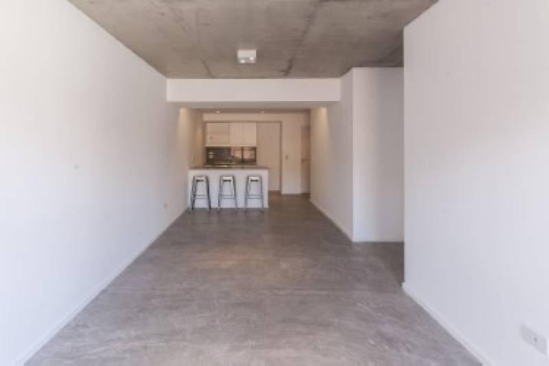 Foto Departamento en Venta en  Villa Crespo ,  Capital Federal  Valentin Virasoro al 1600, 1er. y 2do. PISO