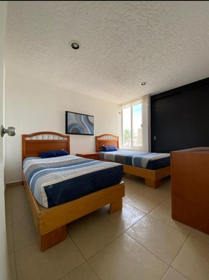 Foto Departamento en Venta en  Aguascalientes ,  Aguascalientes  Venta de Departamento Amueblado en Villa Palmira