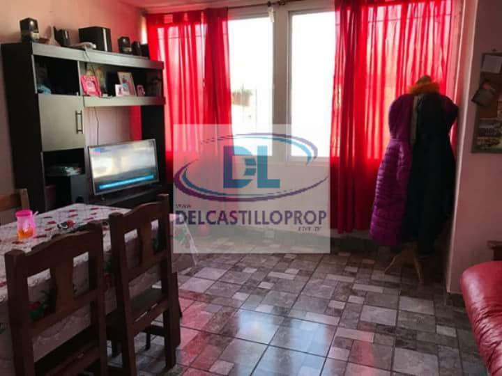 Foto Departamento en Venta en  Virreyes,  San Fernando  Mil viviendas edificio al 200