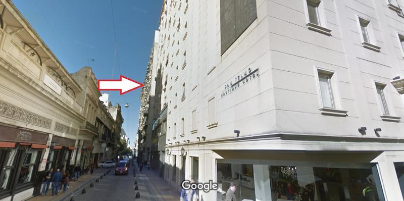 Foto Departamento en Alquiler en  San Telmo ,  Capital Federal  Peru 327, entre Moreno y Avda. Belgrano, San Telmo, CABA