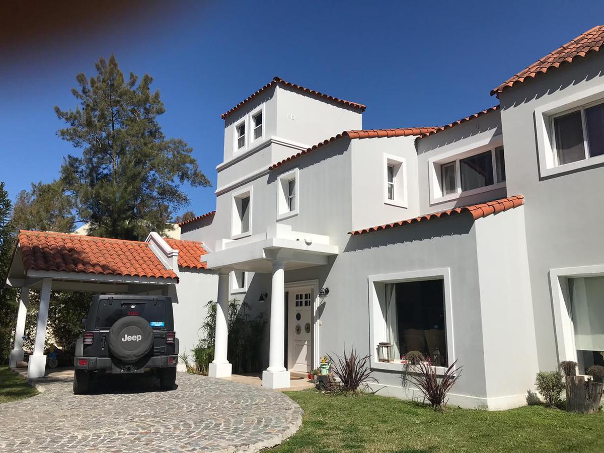 Foto Casa en Venta en  Solares Del Talar,  Countries/B.Cerrado  Barrio Solares del Talar L 73 General Pacheco al 1700